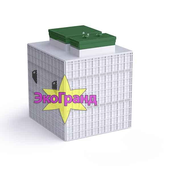 Септик Эко Гранд (Тополь) 30