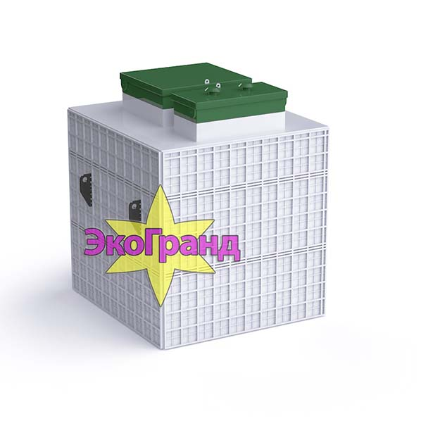 Септик Эко Гранд 30 лонг