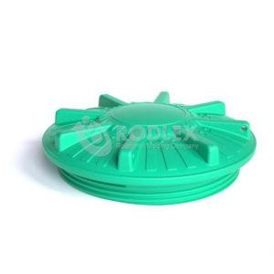 Пластиковая крышка D800 Rodlex UN